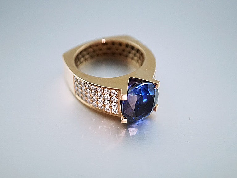 Pay out for stolen ring disappointing image