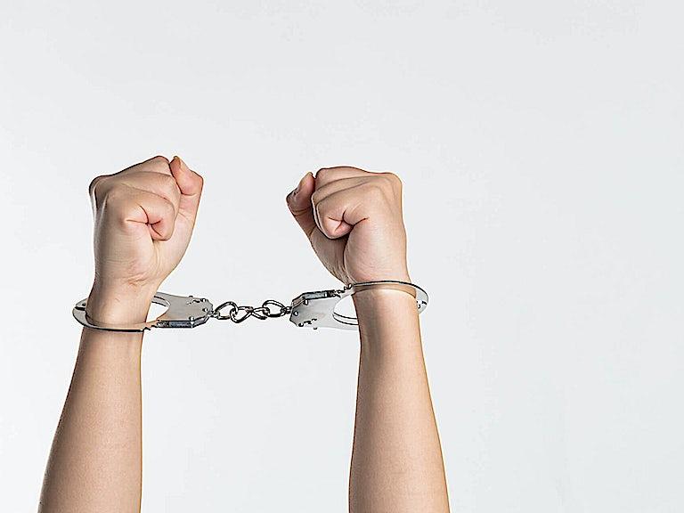 18 criminal convictions, no clean slate image