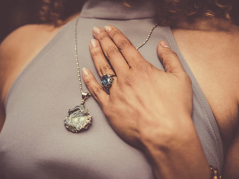 Photos not enough for $56K jewellery claim image