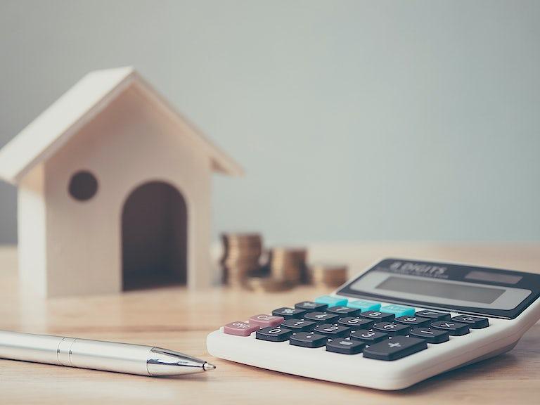 No home, 4 loans, responsible lending? image